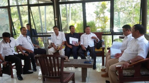 Gerindra Gelar Fit and Proper Tes Bacabup-Cawabup